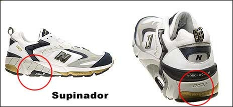 new balance supinador