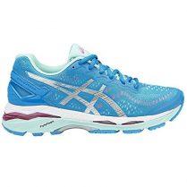Asics T696n 4393, Zapatillas de Running para Mujer