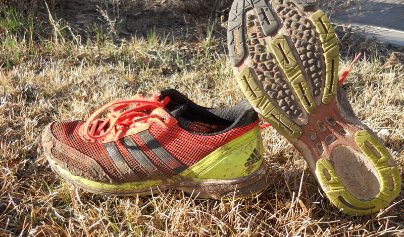 Adidas Adios 2 Running Shoes-2