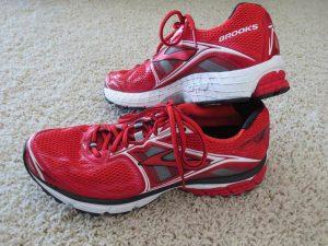 Brooks Ravenna 5 Running Shoe