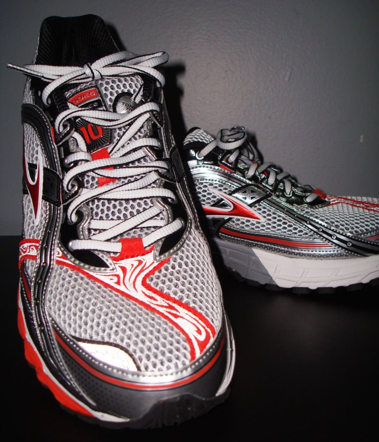 Brooks Trance 10 Running Shoes-2