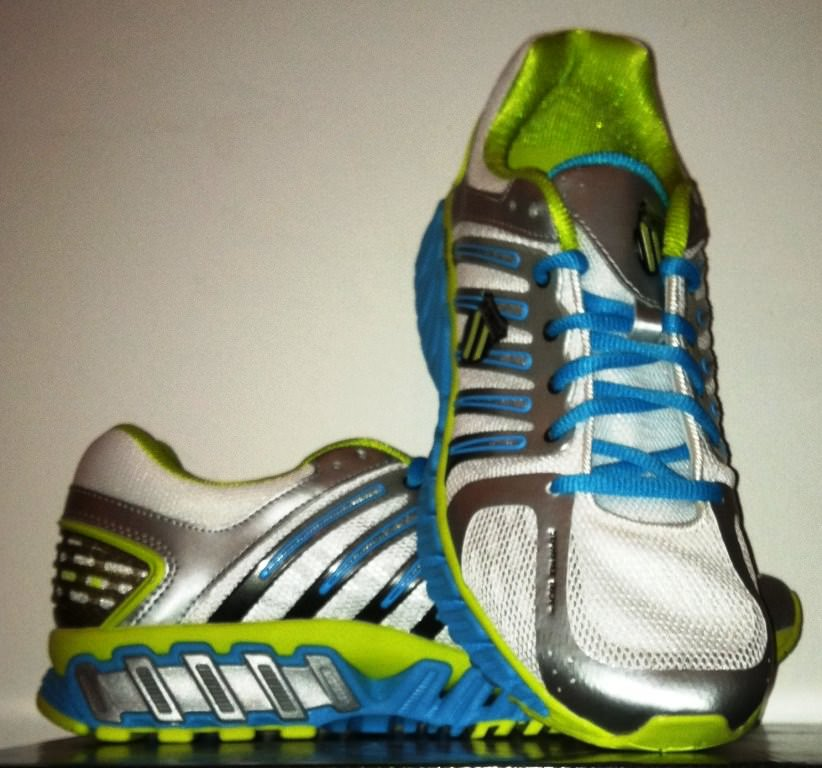 K-Swiss -Swiss Blade Max Stable Running Shoes-2