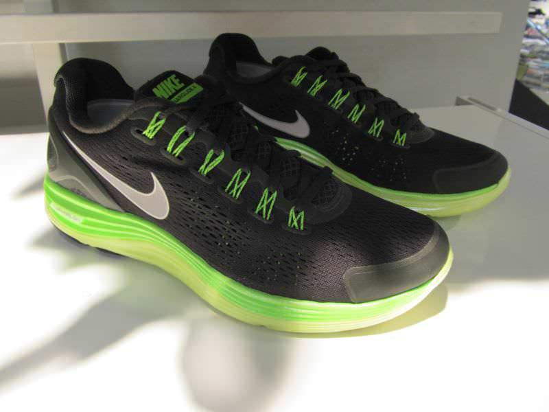 Nike Lunar Glide+4-2