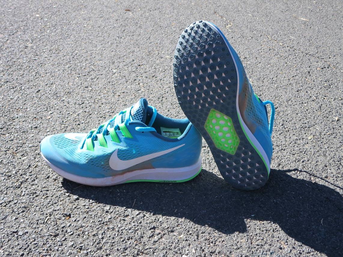 Nike Speed Rival 6-2