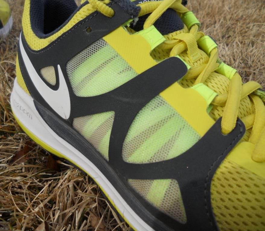 Nike Zoom Elite 5 Running Shoes-2
