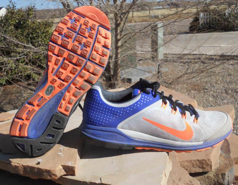 Nike Zoom Elite +6-2