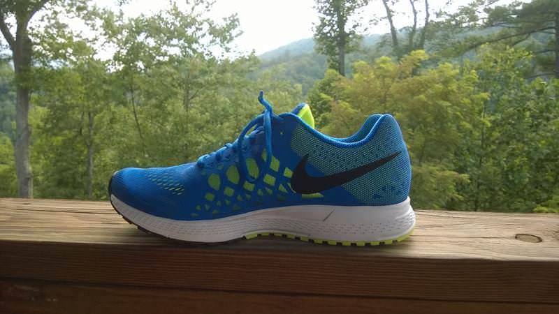 Nike Zoom Pegasus 31-2
