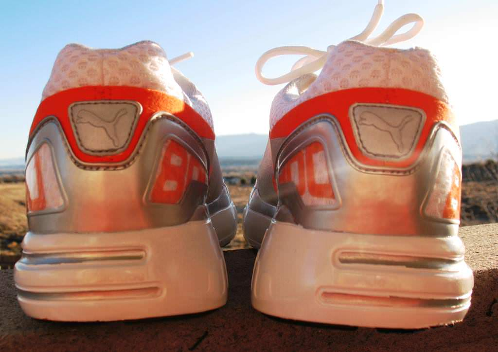 Puma Faas 800 Running Shoes-2