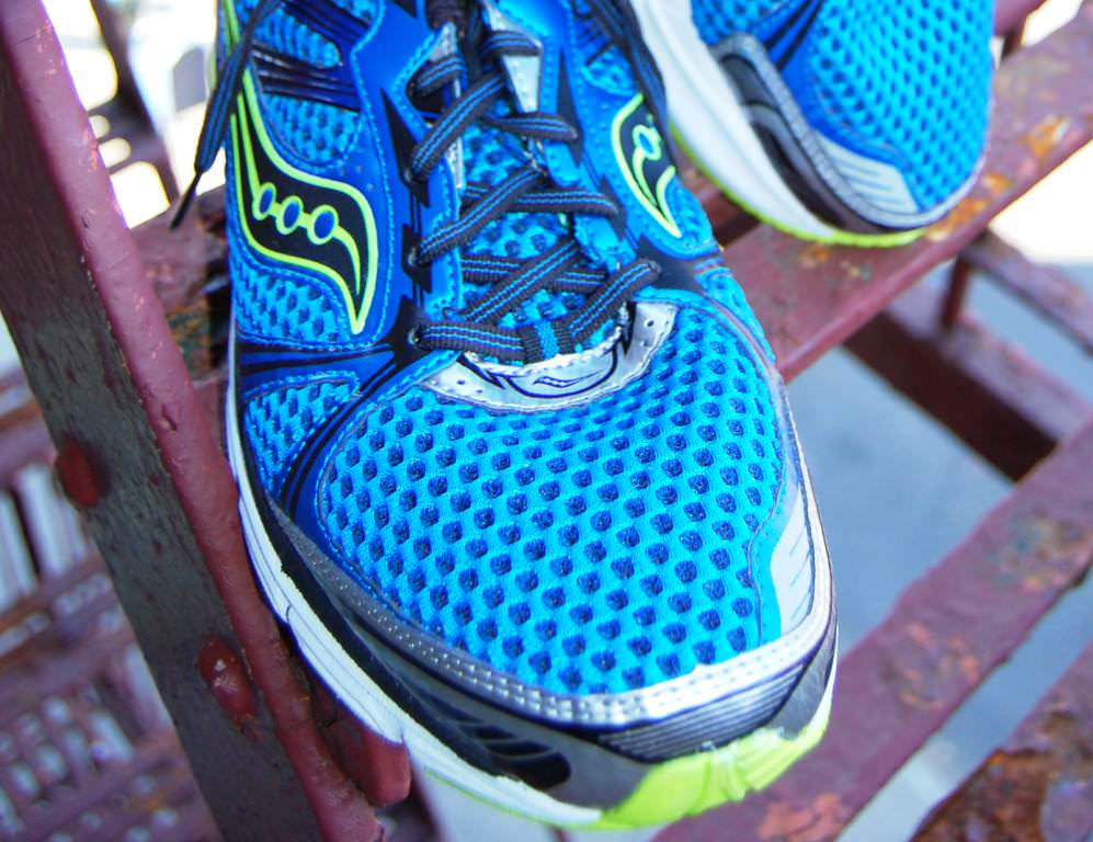 Saucony ProGrid Guide 5 Running Shoes-2