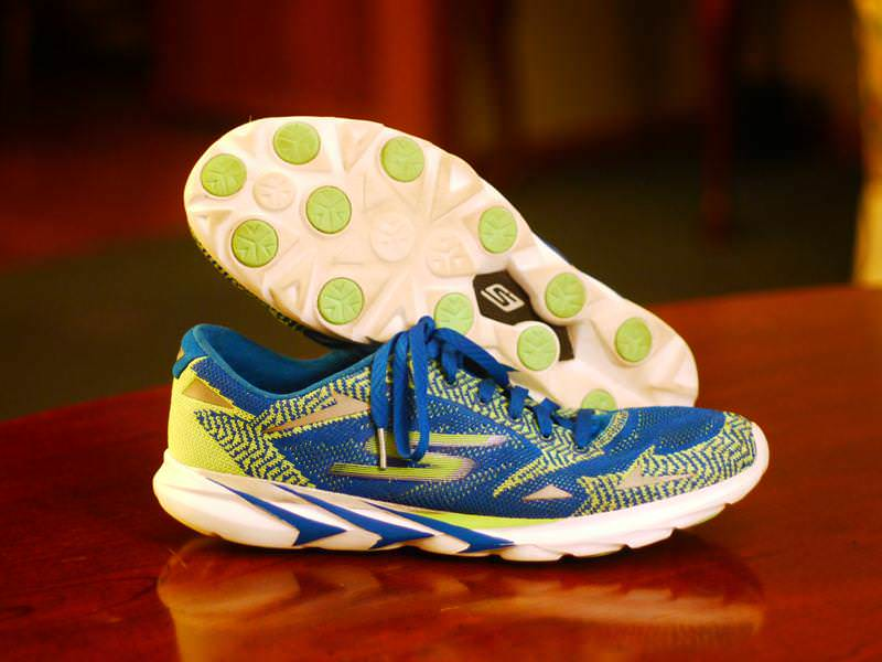 Skechers GOmeb Speed 3 – 2016-2