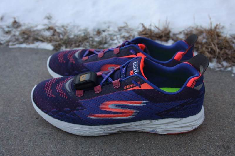 skechers go run 5 analisis