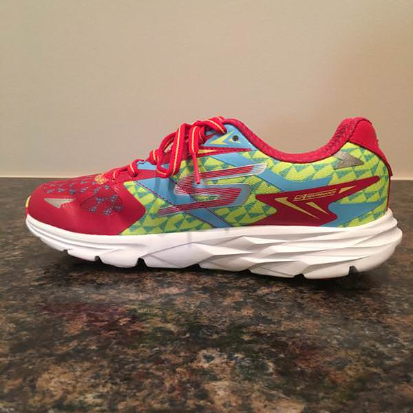 Skechers GOrun Ride 5-2