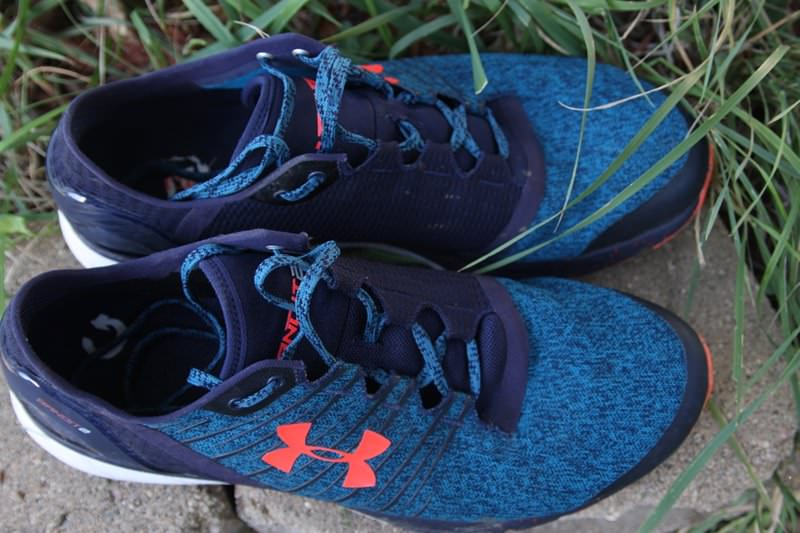 Under Armour Charged Bandit 2-2